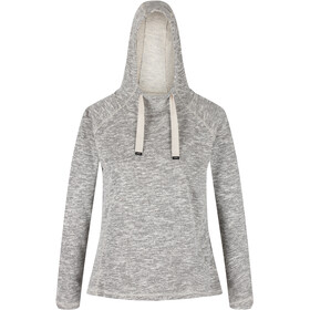 Regatta Carys Fleece Hoodie Dames, light vanilla